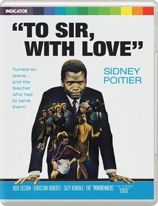 To Sir With Love (1967): Special Edition [Import]