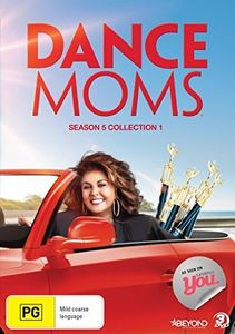 Dance Moms - Season 5 Collection 1