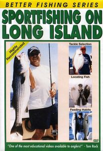 Sportfishing on Long Island