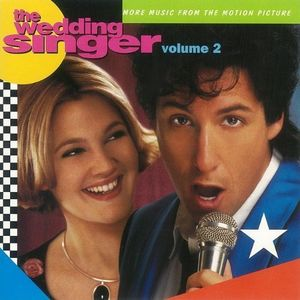 Wedding Singer Vol.2 (Original Soundtrack) [Import]