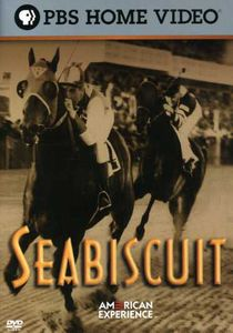 American Experience: Seabiscuit [Full Screen] [Documentary]