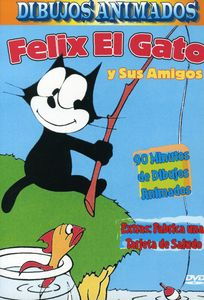 Felix The Cat and Friends [Spanish] [Animated]