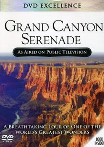 Grand Canyon Serenade