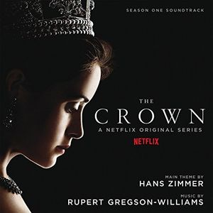 Crown (Original Soundtrack) [Import]