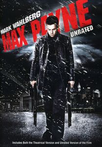 Max Payne [Widescreen]