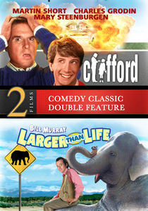 Larger Than Life /  Clifford