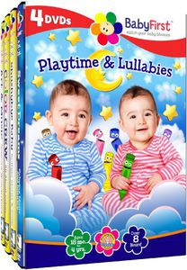 Baby First: Playtime & Lullabies