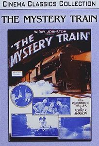 The Mystery Train