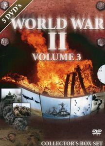 World War II 3