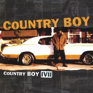 Countryboy