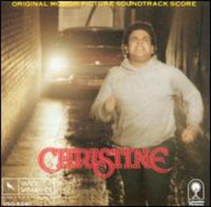 Christine (Original Soundtrack)