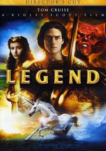 Legend [1985] [Widescreen] [Unrated/ Rated Versions]