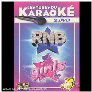 Les Tubes Du Karaoke: Rnb-Girls [Import]