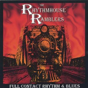 Full Contact Rhythm & Blues