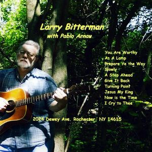 Larry Bitterman