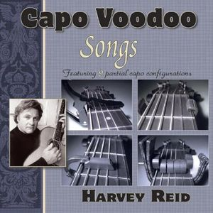 Capo Voodoo: Songs