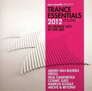 Armada Presents Trance Essentials 2012 Vol 1 /  Various [Import]