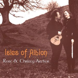 Isles of Albion