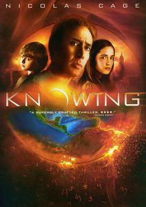 Knowing [Widescreen]