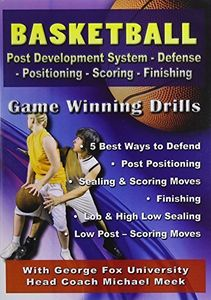 Basketball Post Development System: Defense
