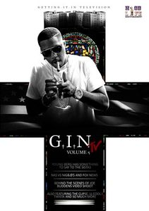 G.I.N. TV, Vol. 5: Hip Hop and Politics 2