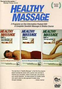 Healthy Massage