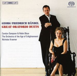 Great Oratorio Duets