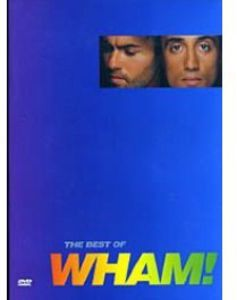 Wham-The Best of Wham!