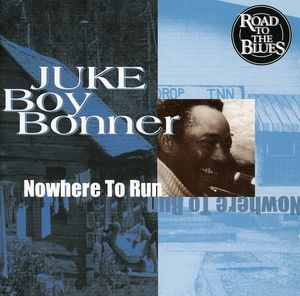 Nowhere to Run [Import]