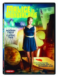Malice In Wonderland [Widescreen]