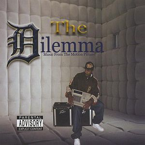 Dilemma-Music from the Motion Picture /  Various