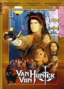 Van Von Hunter - Live Action Movie