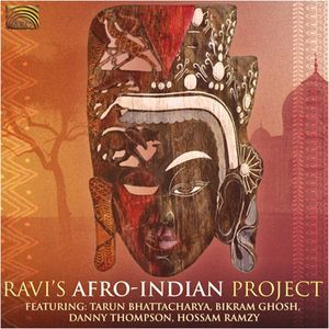 Ravi's Afro-Indian Project /  Various