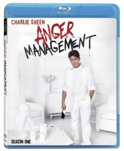 Anger Management: Season One