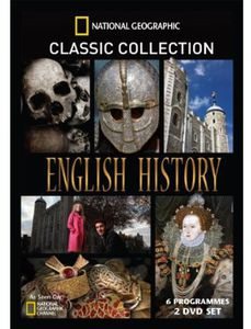National Geographic Classic Collection: English Hi