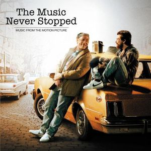 Music Never Stopped: Music Motion Picture (Original Soundtrack)