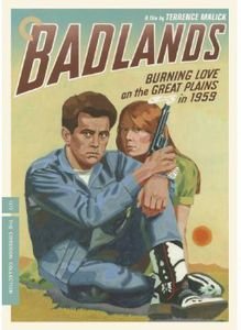 Criterion Collection: Badlands