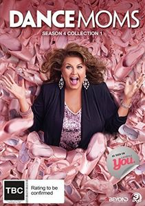 Dance Moms: Season 4 Collection 1