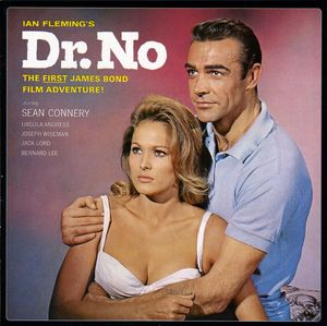 Dr No /  O.S.T. [Import]