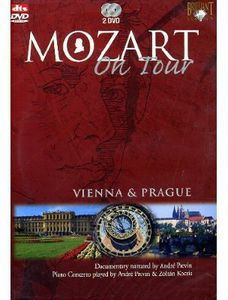 Mozart-On Tour Part 5