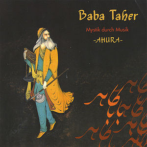 Baba Taher