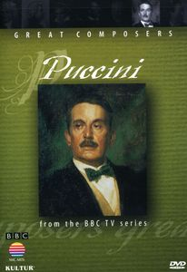 Great Composers: Puccini
