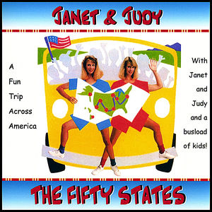 Musical Tour of the Fifty States
