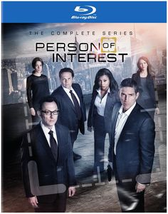 Person of Interest: SEASON 1-5