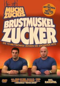 Brustmuskelzucker
