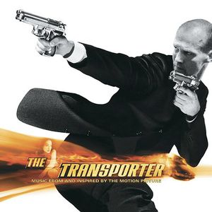 Transporter (Original Soundtrack)