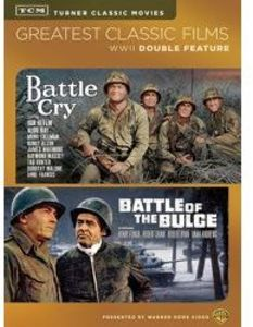 Battle Cry (1955) & Battleground