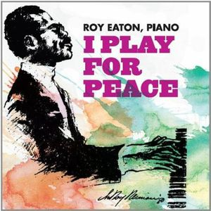 I Play for Peace