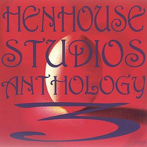 Hen House Studios Anthology 3