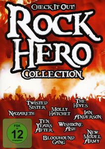 Rock Hero Collection /  Various